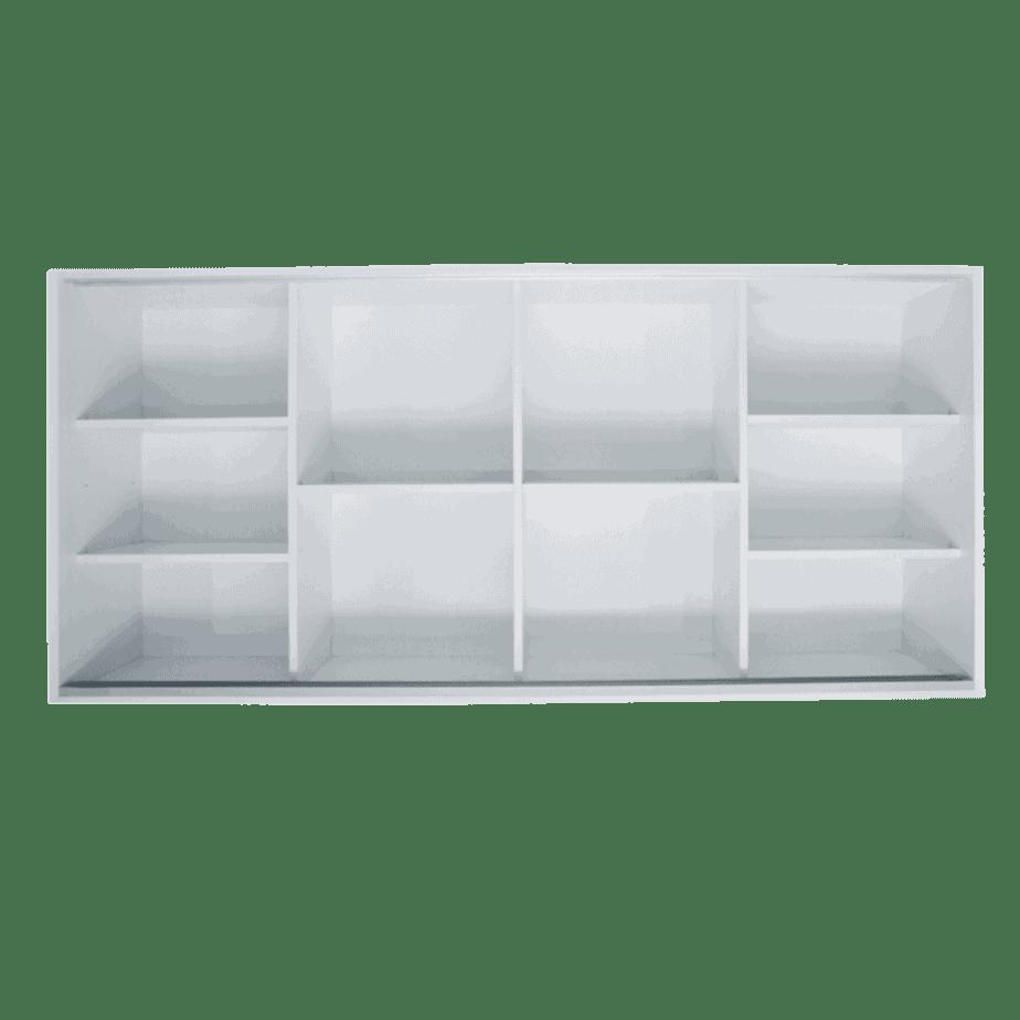 Lit escamotable Pratix | armoire sur meuble horizontal pour 1 personne interieur 1