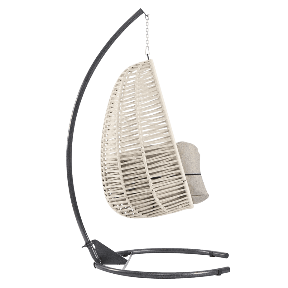 fauteuil suspendu Cocon 1