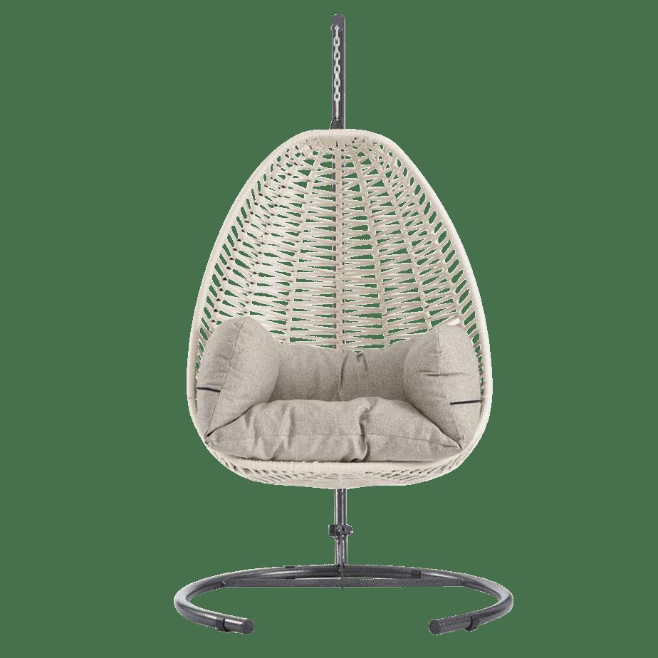 fauteuil suspendu Cocon