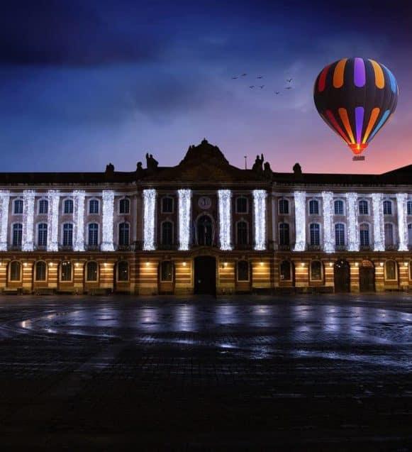 Lit escamotable Toulouse